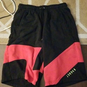adf0304565a0 Nike Jordan Shorts Size L